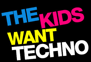 the kids want techno The Kids Want Techno (Steve Haines Remix)   Dale Hooks