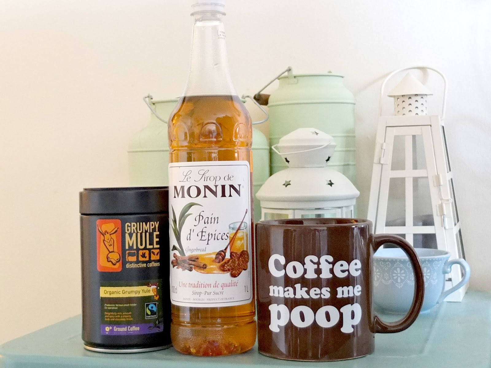 gift guide christmas 2014: coffee lovers addition.