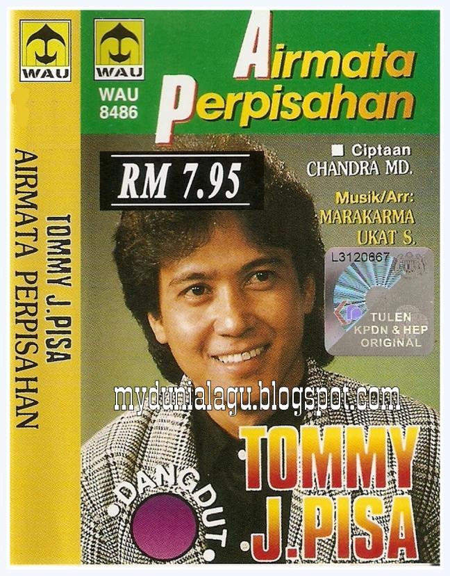 648 x 828 · 135 kB · jpeg, The Journey Of Dangdut Music Tommy Pisa ...