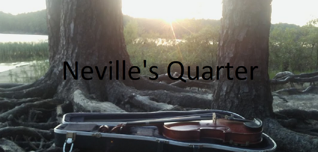 Neville's Quarter