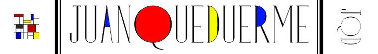 Libros JuanQueDuerme