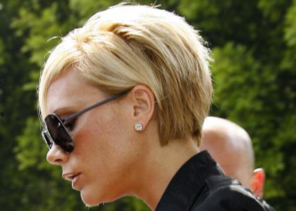 wavy bob hairstyles photos victoria beckham medium curly hairstyles ...
