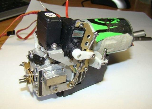 DataLife Engine Версия для печати Мастер с прямыми руками. NIVA (25 фото +2 видео)