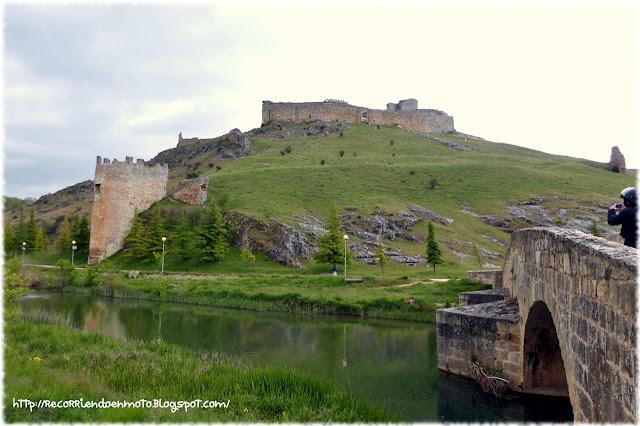 Castillo de Osma