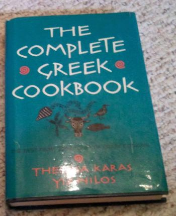 ancient god greek recipe