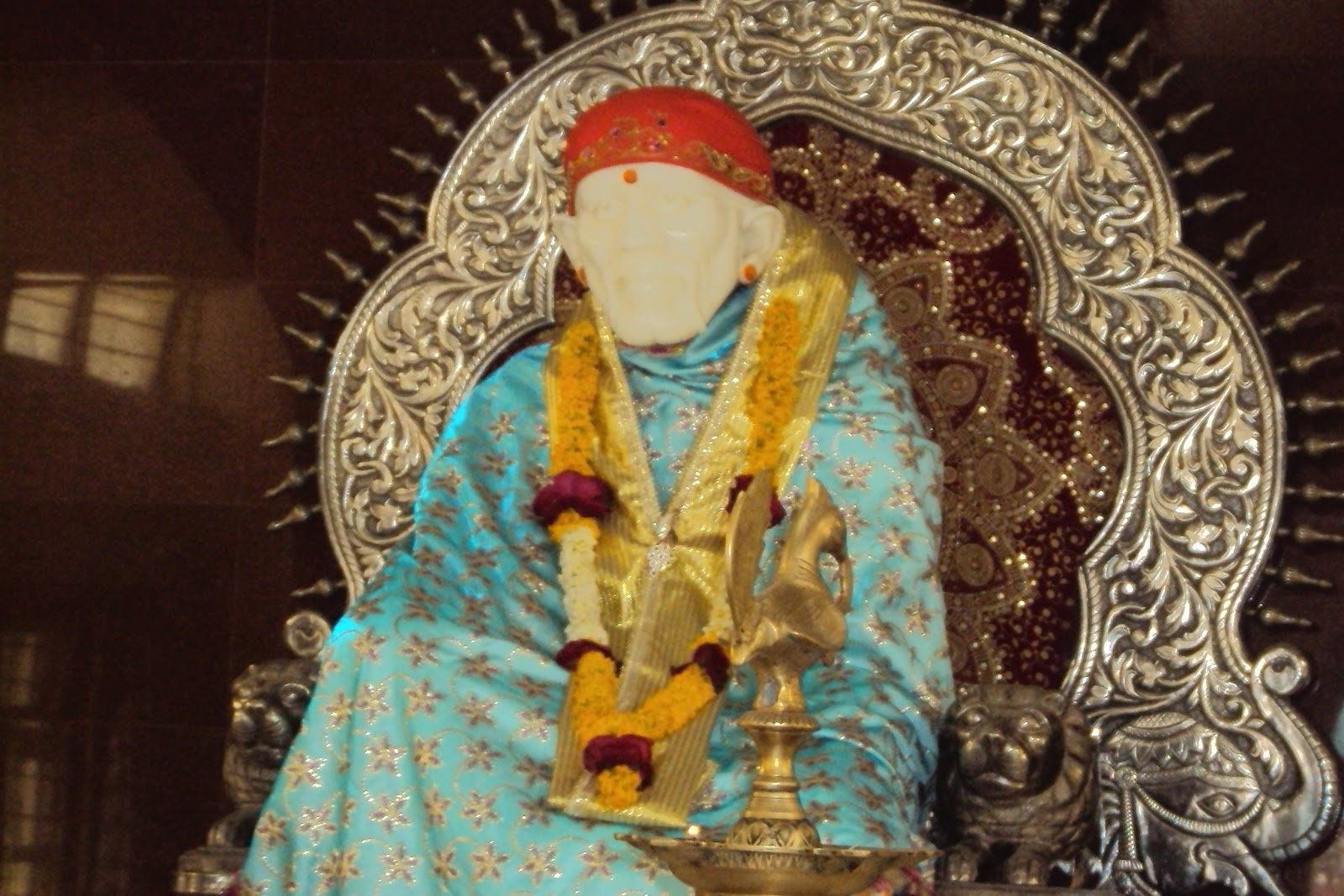 A Couple of Sai Baba Experiences - Part 736