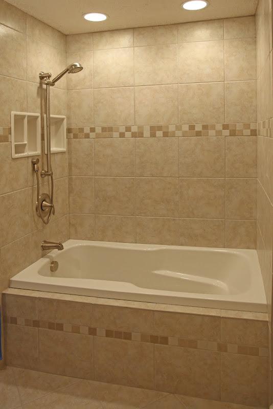 Small bathroom tile design ideas title=