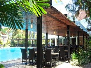 Kartika Wijaya Batu Heritage Hotel kafe