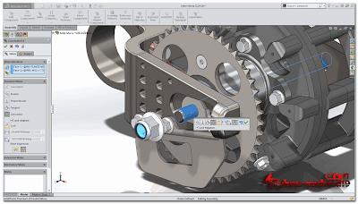 SolidWorks Premium Edition 2014 SP1.0 Full Include Activator 64 BIT