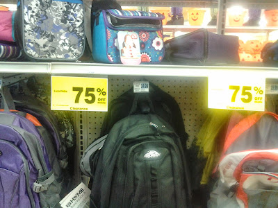 Rite Aid Clearance School Supplies