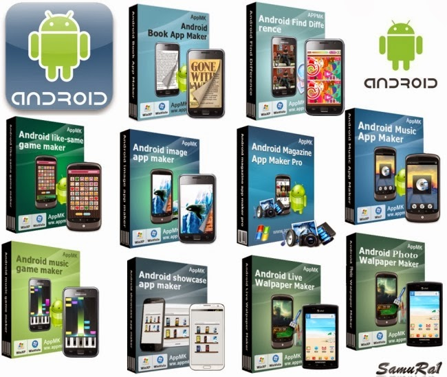 AppMK Android Software Pack ������� ���� ��������� 24.04.2015