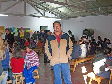 Luis Vega Vergara