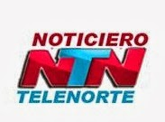 NOTICIERO TELENORTE