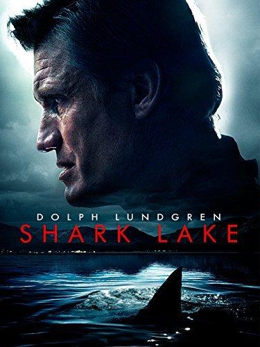 O Lago dos Tubarões Dublado Torrent