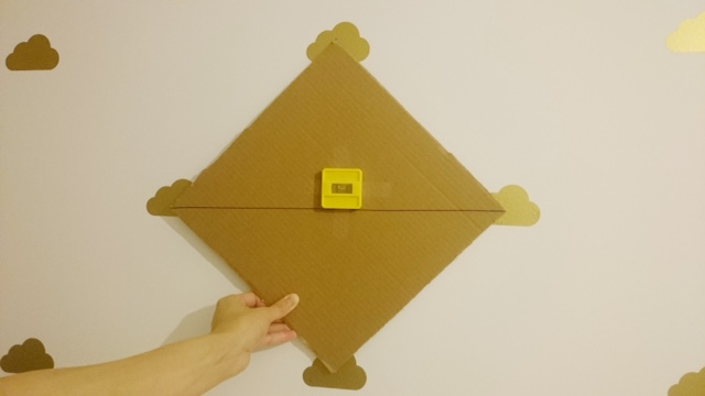 NURSERY DECOR PART 2: DIY Gold Cloud Vinyl From Etsy | Baby Nursery ...
