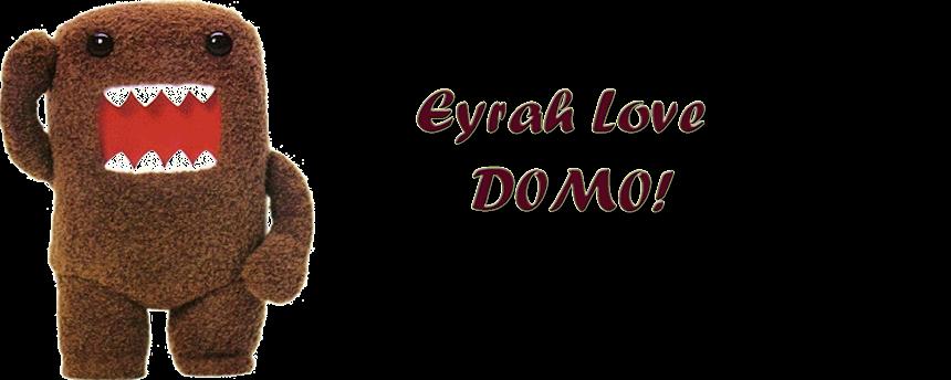 Bl0g Eyrah Domo