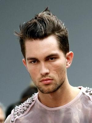 hairstyles for round faces men. hairstyles for round faces