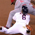 Jonathan Villar makes unfortunate slide into Brandon Phillips' rear end (Video)