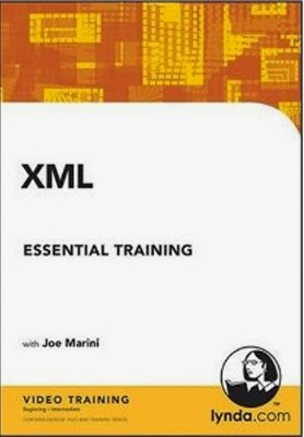 Lynda – XML Essential Training