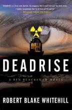 Deadrise by Robert Blake Whitehill