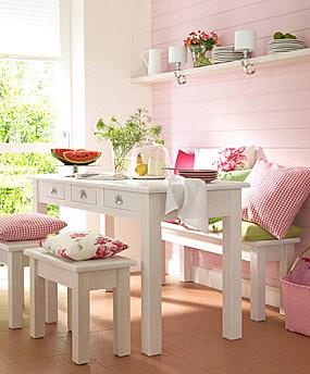 Querido ref gio blog de decora o uma pequena cozinha - Reformar casa uno mismo ...