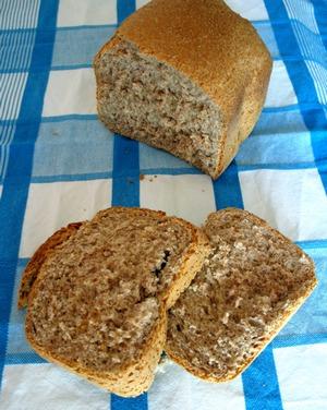 how to make polish bread
