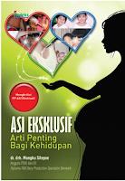 ASI Eksklusif: Arti Penting Bagi Kehidupan