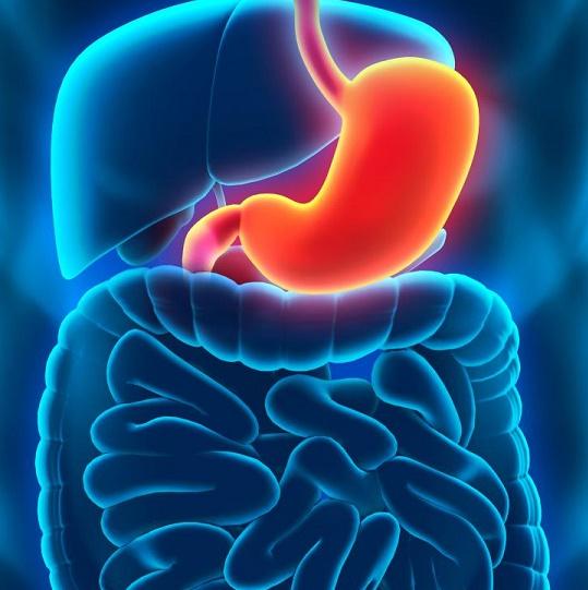 klachten gastritis