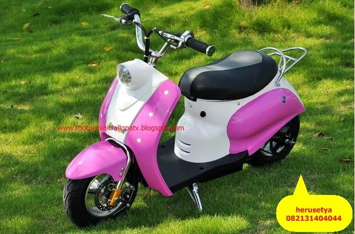 Posted By MOTOR ATV GP TRAIL MINI SURABAYA 082131404044