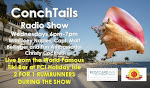 ConchTails Live Radio Show
