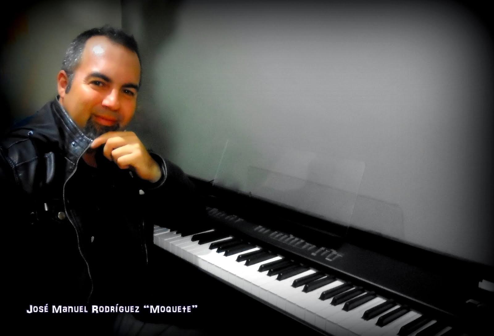 """José Manuel Rodríguez """"Moquete"""""""