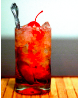 shirley temple un coctel sense alcohol