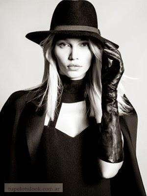 cortes de pelo 2014-con sombreros