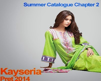 Kayseria Summer Dresses