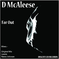 D McAleese Far Out