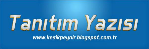 tanıtım yazısı,tanıtım yazısı yazdırma,hangi sitelerde yayınlanır,tanıtım yazısı nedir