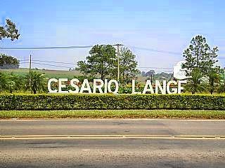 DESTAQUE EM CESÁRIO LANGE SÃO PAULO
