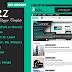 Download - Ijonkz V1.15 - Responsive Magazine/News Blogger Template