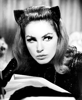 Julie Newmar Catwoman- Batman 1966