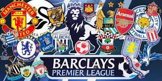 Jadwal Siaran Langsung Liga Inggris 26-30 Desember 2015