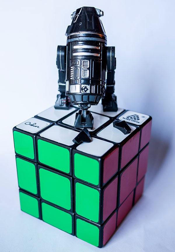 MixUp 3x3x3 Solución Videoturorial