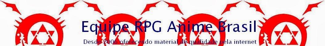 Equipe RPG Anime Brasil