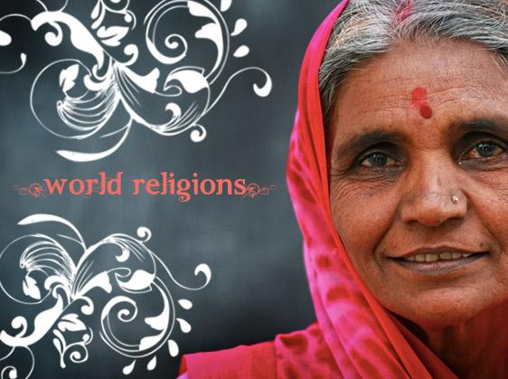 World Religions, Comparative Analysis