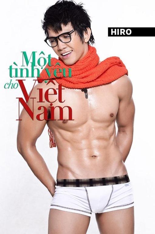 HIMMAG. Vietnam issue 41