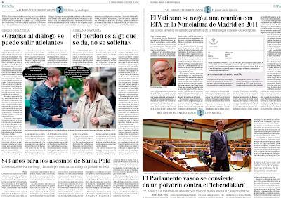 Por fin el PP acaba con el agit-prop de Rubalcaba en TVE
