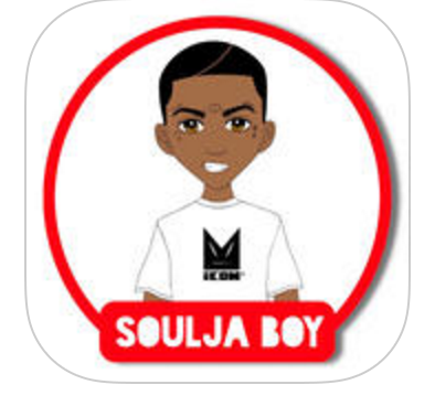Soulja Boy Official App