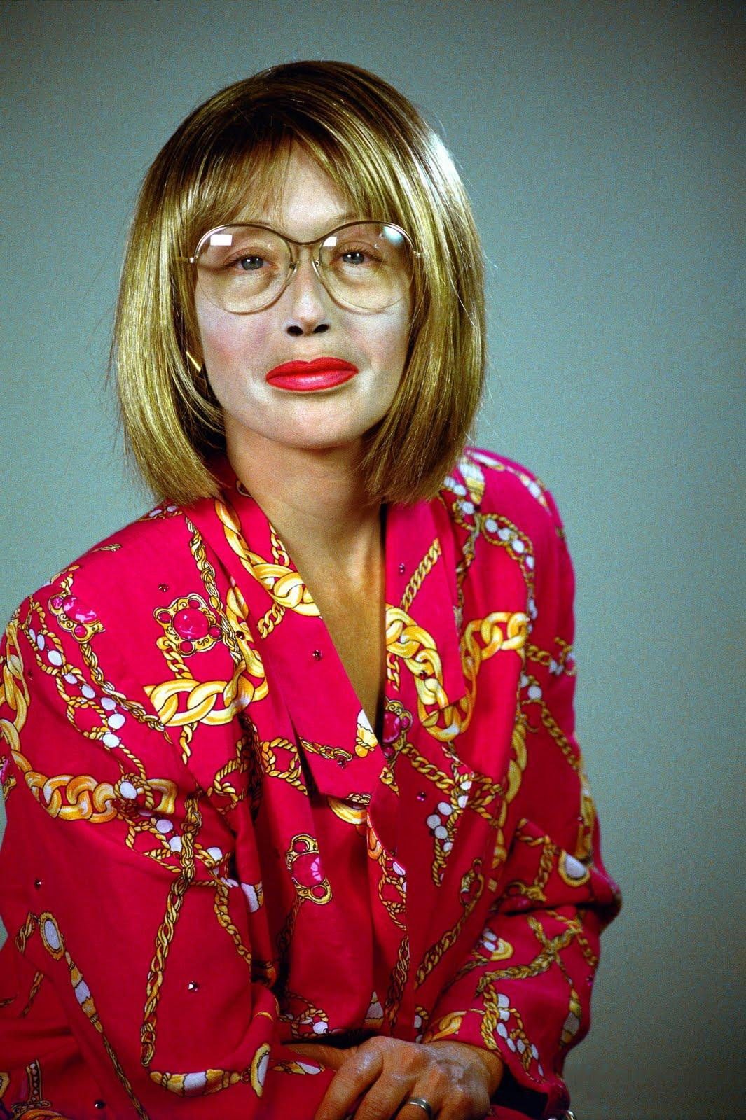 The Reel FotoCindy Sherman Photography Self Portraits