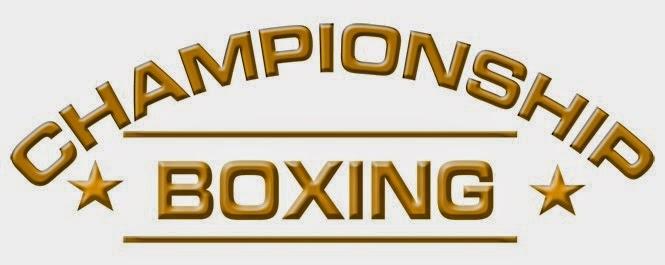 Boxing Organizations
