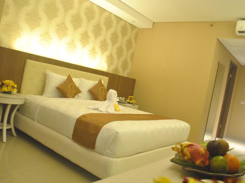 Hotel Murah Di Jalan Gandekan Lor Jogja