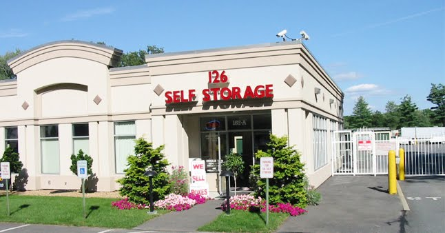 126 Self Storage Ashland, MA | Framingham, Natick, Sherborn, Holliston